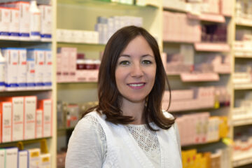 Nicole Barth